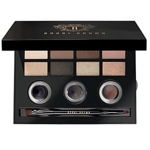 Bobbi Brown Luxe Edition Shadow & Liner Palette